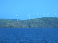 Starfish Hill Wind Farm