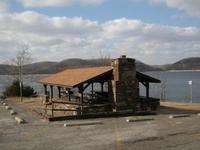 Starkey Campground