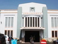Station Tugu