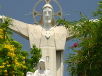 Christ of Vung Tau