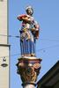 Statue Of Anna Seiler