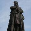 Estatua de Lajos Kossuth