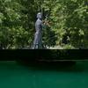 Statue Of Overseer Zonuk, Szolnok