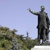 Statue of Sándor Petőfi