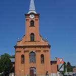 St. Augustus Church