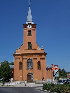 St. Augustus Church-Pécs