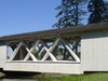 Stayton  Jordon  Bridge  Stayton  Oregon Side
