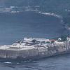 St Cruz Fort