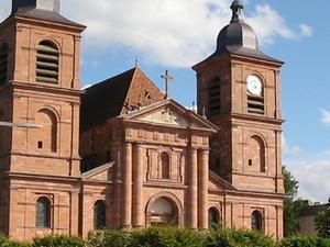 Saint-Die-des-Vosges