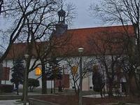St. Dominic Church