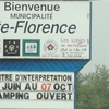 Sainte Florence Town