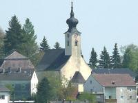 Steinhaus Church