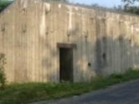 Stepina - Cieszyna Railway Bunker