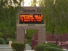 Stetson Hills - Phoenix