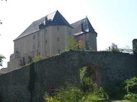Steyregg Castle