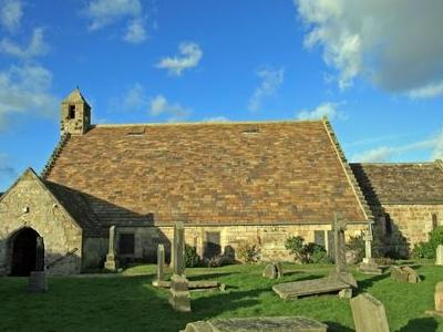 St Fillans Church