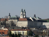 St. Florian Priory