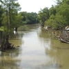 St.Francis River