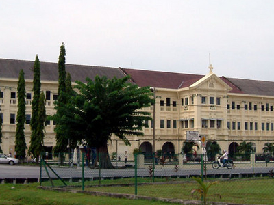 St. George's Institution