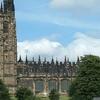 St Giles Wrexham