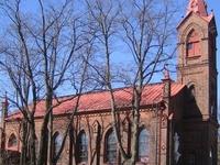 Catedral de San Enrique