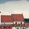 Stiftskirche In Ardagger, Lower Austria, Austria