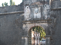 St. Jerome Fort