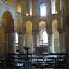 St John's Chapel Inside The White Tower