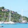 St . John Cruz Bay