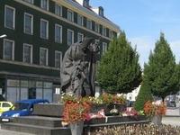 ST. Joseph Square