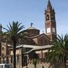 St. Joseph's Cathedral In Asmara