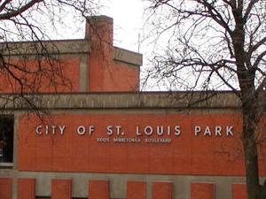 St. Louis Park