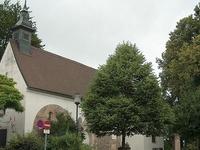 St Martin Church Linz
