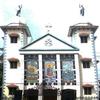 St Mary's Syro Malabar Bascilica