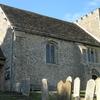 St Nicholas Church Bramber
