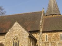 Worth St. Nicholas' Church
