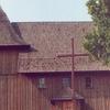 St. Nicolas' Church In Tarnowo Pałuckie