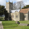 Ston Easton Church