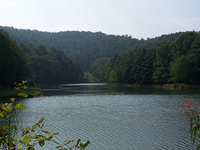 Stonecoal Lake Wildlife Management Area