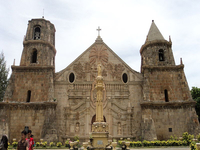 Sto. Tomas de Villanueva Church