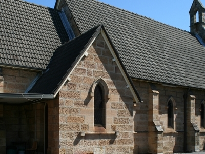 St Pauls Anglican Church