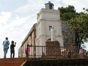 St.Paul's Hill (A'Famosa)