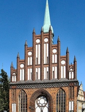 St.Peter and Paul s Church