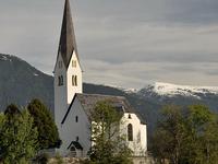St Peter Pfarrkirche