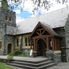 St. Peters Church In Queenstown - South Island NZ