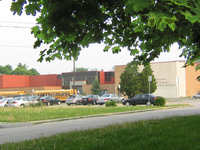 St. Robert Catholic High School