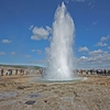 Strokkur - The Great Geyser In Iceland