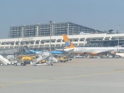 S T R Terminal