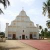 St.Sebastians Church Neendakara