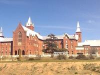 St Stanislaus College